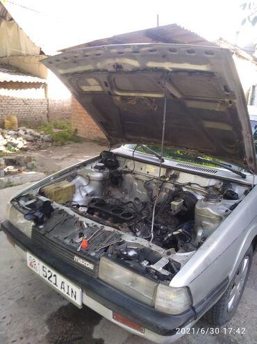 Транспорт - Юрьевка: Куплю мотор на Мазду 626 старушка в хорошем состоянии 0. звоните у