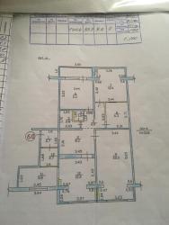 Продается квартира: 4 комнаты в Бишкек
