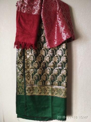 распродажа женская одежда в Кыргызстан: РАСПРОДАЖА (шарфы,полонтины размеры 190-90))пр-во Индия(остались