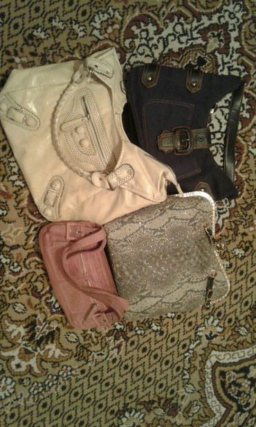 Продаю сумки разные в Бишкек