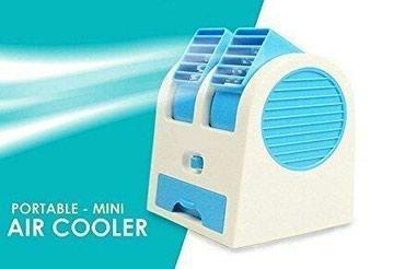 Bakı şəhərində Mini ventilyator