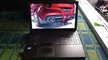 logitech hd в Кыргызстан: Продаю ноутбук ACER состояние отличное все вопросы по телефону