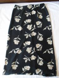 Suknja struka od - Srbija: Dugačka suknja+ majica. Dugačka suknja sa razrezom od jako lepog i