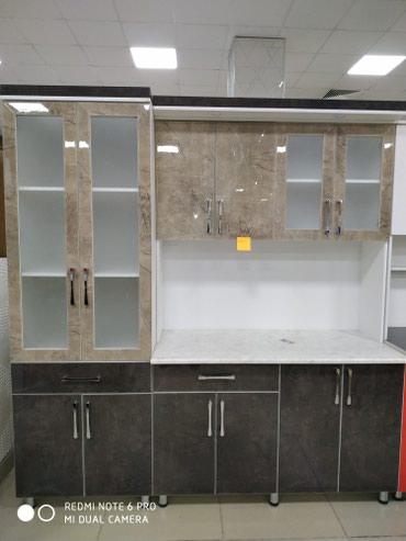 Кухня от 9900 в Бишкек