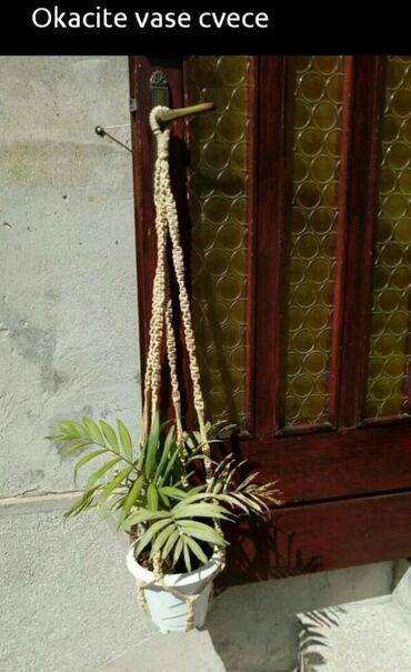 Kuća i bašta | Indija: Kanap za cvece