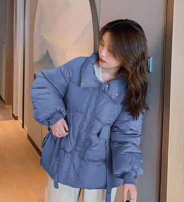Новая куртка S размер, Китай, находимся в 8 микр. Можем доставить