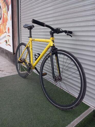 5264 объявлений: 1 2 3 фото фикс  Колеса 28 Рама алюминиевая   4 фото Детский велосипед