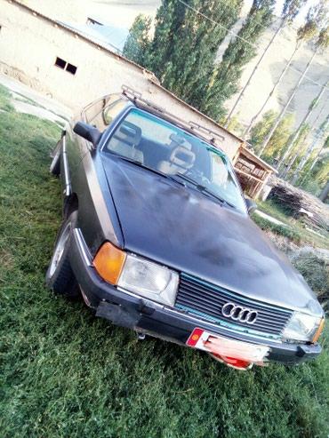 Audi 100 1990 в Талас