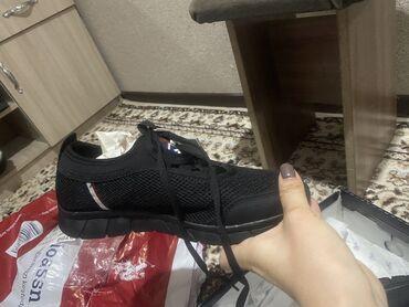 заказать скейтборд недорого в Кыргызстан: Продаю мужскую обувь uspa,заказывала с официального сайта,с