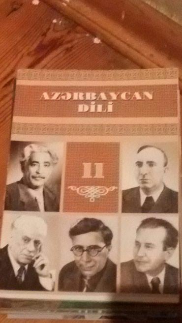 makita azerbaijan - Azərbaycan: Azerbaijan dili 11 Klass