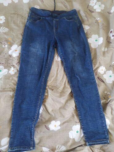Личные вещи - Чон-Арык: Продаю модные джинсы 500 сом 30 размер