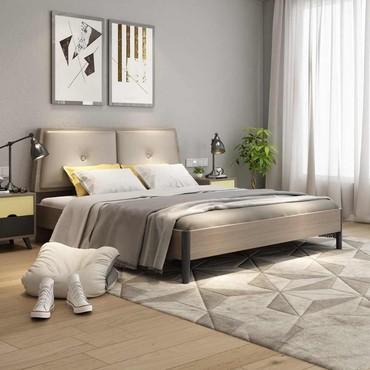 Новая квартира с новой мебелью и в Бишкек