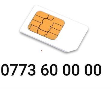 карты памяти strontium для навигатора в Кыргызстан: Продаю номер Beeline 0773 60 00 00 Sim симка золото платина