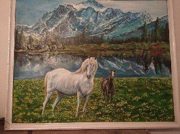 Искусство и коллекционирование - Беловодское: Продается 1 м. /70 4000 с