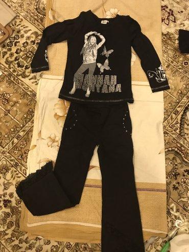 Стильный теплый корейский костюм новый!!!!! в Бишкек