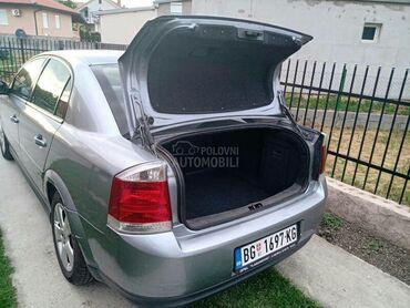 Opel Vectra 1.9 l. 2005 | 220000 km