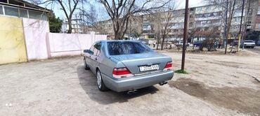Mercedes-Benz 300 3 l. 1992 | 200000 km