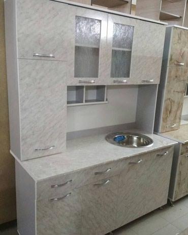 Кухня ( буфет) в Бишкек