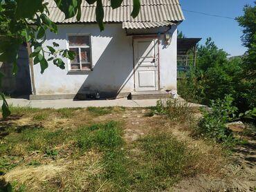 Недвижимость - Таш-Мойнок: 20 кв. м 1 комната, Гараж, Подвал, погреб