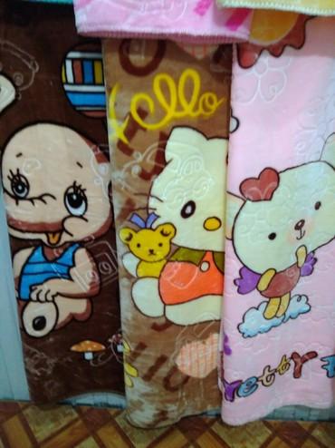 Одеяла для новорожденных. Вискоза. Легкие, теплые. в Бишкек