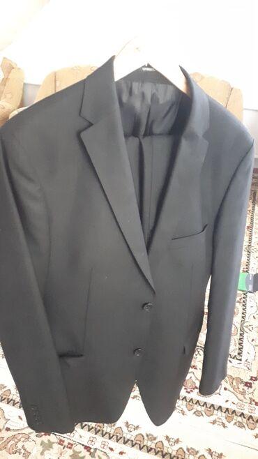 Ак барс бишкек - Кыргызстан: Продаю костюм, брюки двойка