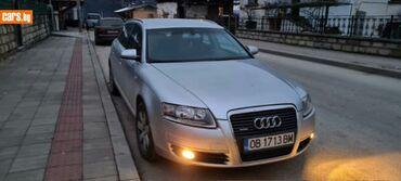 Audi A6 3 l. 2007 | 270000 km