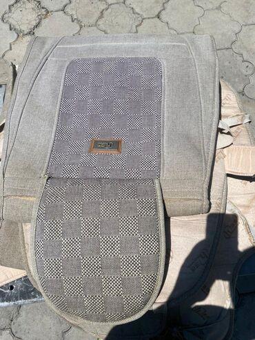 �������������� ������������ gx 460 �������������� в Кыргызстан: RX, GX чехлы комплект