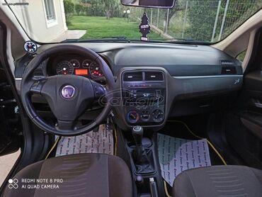 Fiat Grande Punto 1.4 l. 2008 | 140150 km
