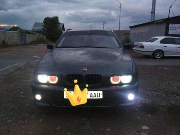 BMW 525 2.5 л. 1999