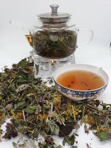 jelitnyj zelenyj kofe в Кыргызстан: Чайный сбор. Состоит из сбора трав, имеющих ароматический вкус и