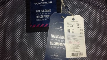 Tom Tailor Blejzer Novo - Novi Sad