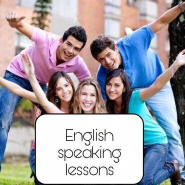 Yeni başlayanlar üçün onlayn ingilis dili dərslərimiz davam edir