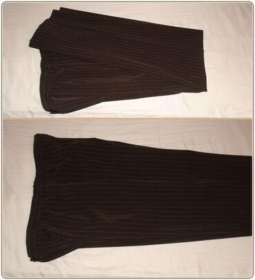 5.5. Bekov XXL elegantne pantalone  -26.9. ✼Bekov elegantne ženske pan