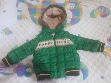 Детский мир - Джал: Продаю куртку зимнюю на 2 3 года и внесение штаны джинсы все за 600