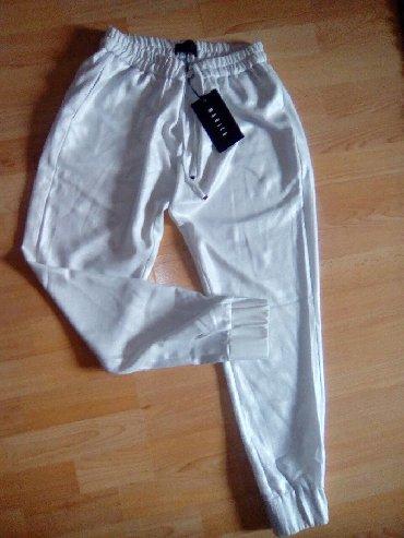 MOHITO nove pantalone br.36 sa etiketom. Prelepo stoje Ali omasen