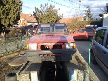 Fiat  - Beograd - slika 4