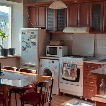 Продается квартира: 4 комнаты, 80 кв. м
