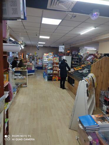 готовый бизнес общепит в Кыргызстан: Продаю готовый раскрученный бизнес Мини маркет (читайте внимательно) п