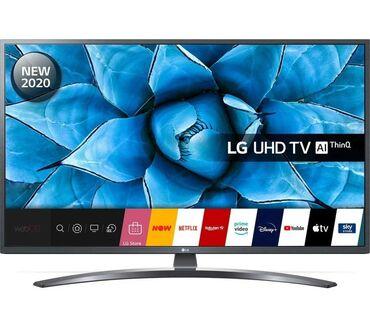 Телевизоры LG 65UN74006LA Скидка на LG 65 дюм 165 см диогональСмарт тв