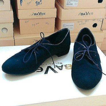 Туфли оксфорды новые, производство в Бишкек