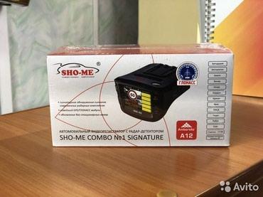 SHO-ME COMBO 1 A 12 Signature Производство Корея. в Бишкек
