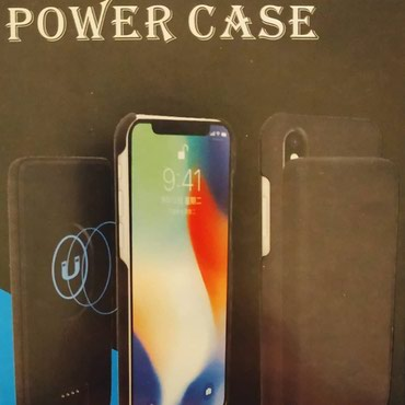 Smart power bank Model: SAMSUNG GALAXY S8Capacity:4000mAhInput