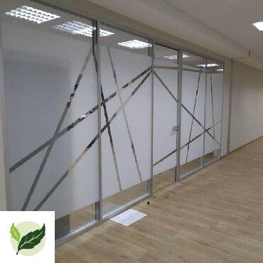 Алюминиевые витражи — конструкции из стекла и алюминиевых профилей