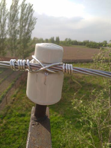 Работа - Тынчтык: Электрик. Больше 6 лет опыта