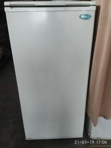 Холодильник Бюруса б/у за 3999сом Ватсапп в Бишкек
