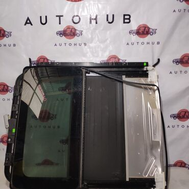 bmw 4 series gran coupe в Кыргызстан: Люк Bmw 7 Series E 65