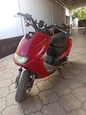 Kawasaki в Кыргызстан: Скупка!!!! Скутеров в любом состоянии!!! Цену называйте сами