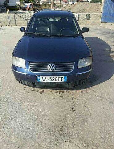 Volkswagen Passat 1.9 l. 2002 | 225000 km