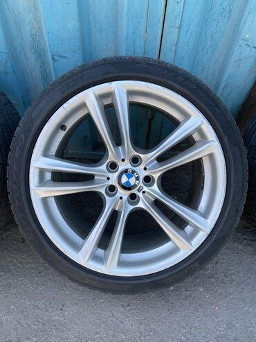 редми нот 8 про цена в оше in Кыргызстан   APPLE IPHONE: Продаю литые диски R20 Вместе с летними шинами  Модель BMW 303 style