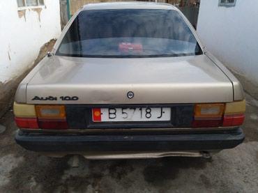 Audi 100 1986 в Лебединовка